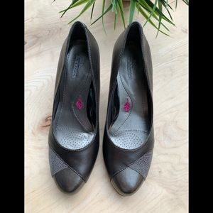 Ros Hommerson woman's NWT heels